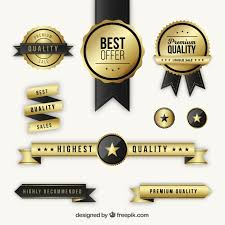 badges vectors photos and psd files free download