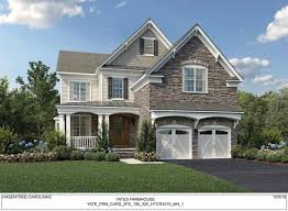 Continental Homes Floor Plans New Homes For Sale In Cary Nc Cary New Construction