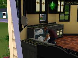 playing sims 3 like a philosopher