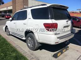 used toyota sequoia parts 12 best 2005 toyota sequoia parts for sales stock 4029bk with 60