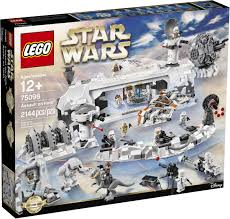 review 75098 assault on hoth brickset lego set guide and database