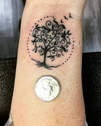 the 25 best tree of life tattoos ideas on pinterest tree of