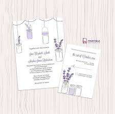 innovative wedding invitations printable 50 absolutely stunning