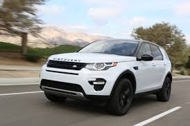 land rover discovery 2016 white indigo auto group u2013 desert european motorcars campus 2016 land