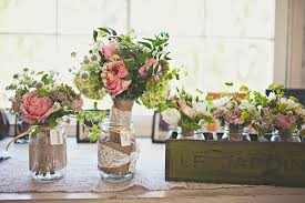 Rustic Weddings Elegant Rustic Malibu Wedding Ruffled
