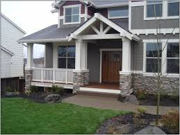 Front Door Colors For Gray House Best Exterior Colors For Houses House Exterior Color Combinations