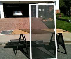 Mobile Window Screen Repair Mobile Screen Door Repair 805 304 6778 Simi Valley Thousand