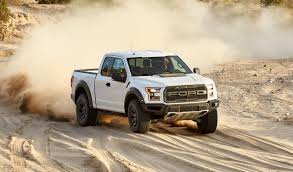 Ford Raptor Off Road - power figures and price for 2017 ford f 150 raptor released