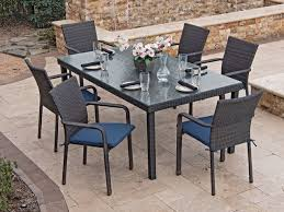 Resin Wicker Patio Dining Sets Resin Wicker Chair King
