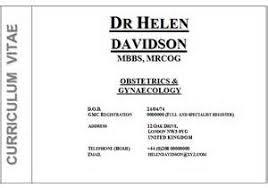 Medical Student Resume Sample by Sample Cv For Medical Receptionist Uk Review Let Me Tell You