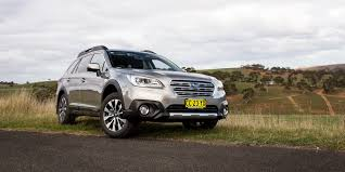 subaru outback lowered 2015 subaru outback 2 5i premium review caradvice