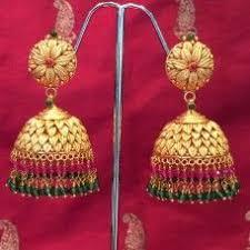 buttalu earrings 157 best jhumka buttalu images on jewellery designs