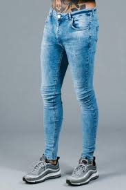 mens light blue jeans skinny mens jeans skinny jeans criminal damage east london streetwear
