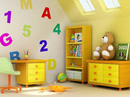 unisex paint colors for children u0027s rooms home guides sf gate