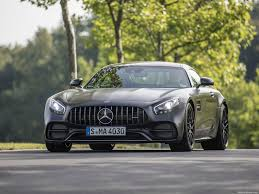 mercedes benz amg gt c edition 50 2018 picture 7 of 33