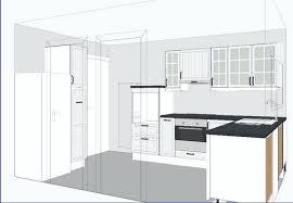 simulation plan cuisine simulateur cuisine ikea plan photos la conception simulation