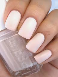 pearl white nails matte pearl this would be amazing for my