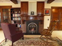 fireplace insert and wood on custom fireplace quality electric