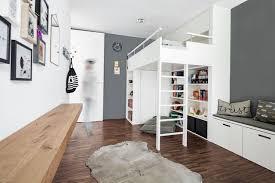 design jugendzimmer jugendzimmer hochbett skandinavisch kinderzimmer münchen
