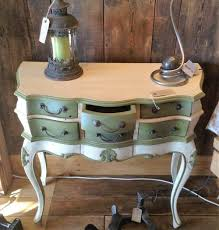 vintage style console table french vintage style console table home furniture and decorative