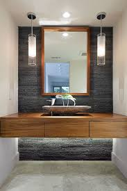Luxury Powder Room Vanities Luxurious Powder Room Interior Décor Ideas For Guests Trends4us Com