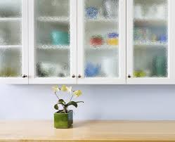 Kitchen Cabinet With Glass Replace Or Reface The Case For Kitchen Cabinet Refacing