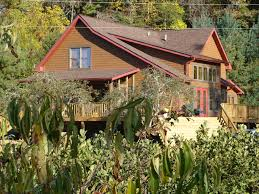 beautiful cabin with 2 acre lake 2 streams homeaway black