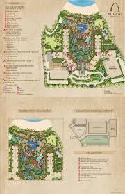 aulani floor plan maps walt disney world disney world theme park maps wdw help