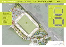 eco park stadium u2013 hewitt studios