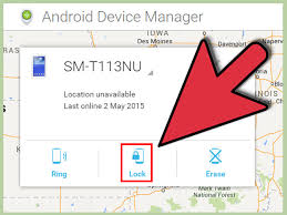 android device manager location unavailable how to disable a stolen mobile phone vripmaster