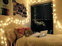 bedrooms with christmas lights christmas lights decoration ideas for room lighting living room