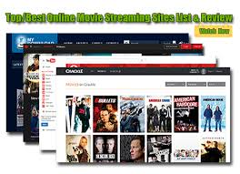 2017 top best online movie sites for streaming and watching movies