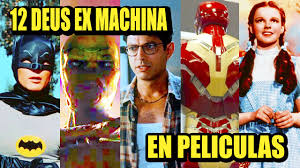 12 examples of deus ex machina in films los 12 más youtube