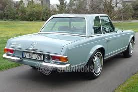 mercedes 280sl mercedes 280sl convertible auctions lot 29 shannons