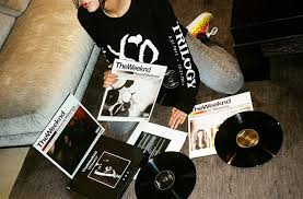the weeknd commemorates trilogy 5th anniversary with