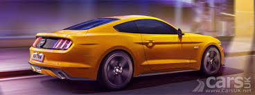 cost of ford mustang 2015 ford mustang uk price specs costs from 28 995