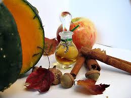 autumn spice parfum spicy esscentual alchemy