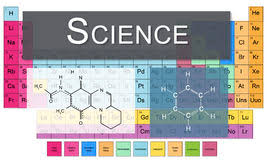 chemistry science chemical elements stock vector image 41128214
