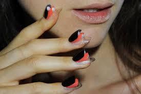 cute cheetah nail designs acrylic nails designs 2015 nail