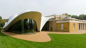 Zaha Hadid Home Zaha Hadid U0027s Serpentine Sackler Gallery The Verdict