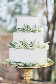 wedding cake greenery 2017 wedding trend greenery the centre escondido