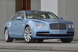 bentley blue used 2015 bentley flying spur for sale pricing u0026 features edmunds