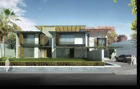 Home Design Architecture Pakistan by Contemporary Residence By The Architects Studio Tariq Hasan 2