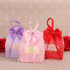 christmas gift wrapping supplies 50 pcs small gift wedding christmas gift package bag candy package