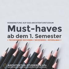 wo kann architektur studieren vorbereitung auf das architekturstudium architektur studieren info