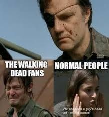 New Walking Dead Memes - walking dead memes season 5 image memes at relatably com