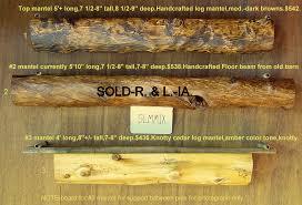 rustic fireplace mantel log mantels rustic mantels wood mantels