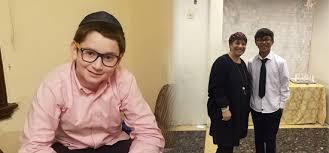 bar mitzvah in israel bar mitzvah spotlight izzy gober onefamily