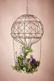 Wire Pumpkin Carriage Centerpiece by 173 Best Air Balloon Wedding Images On Pinterest Air
