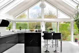 cuisine dans veranda cuisine dans une veranda comment l aménager